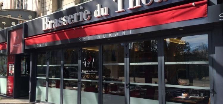 Brasserie Du Théâtre3