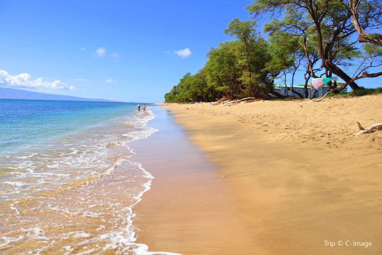 Ka'anapali Beach3