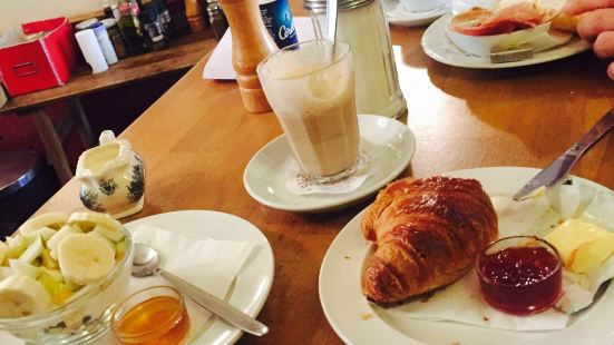 Cafe Suden
