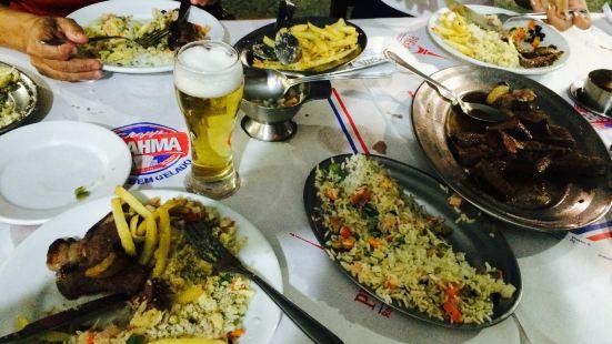 Restaurante Pigalle