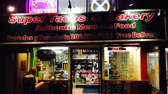 Super Tacos & Bakery