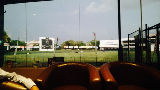 Sinhalease Sports Club Restautant and Bar