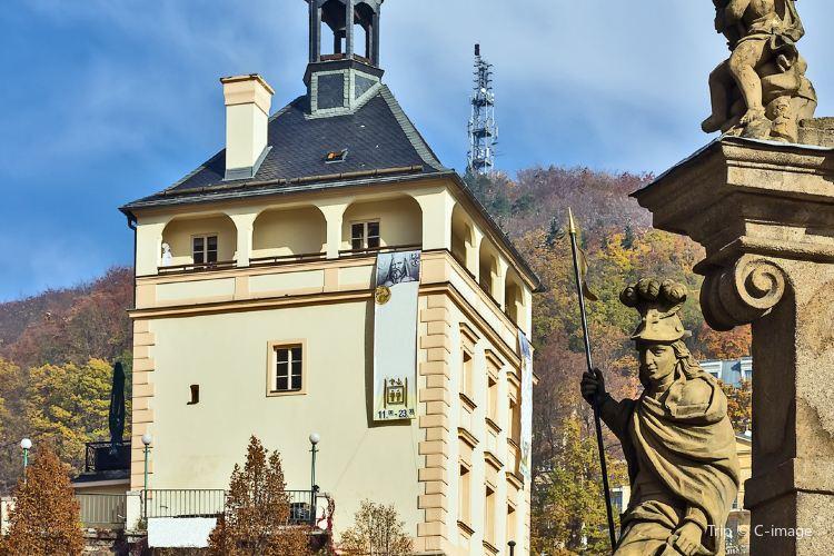 Castle Tower1