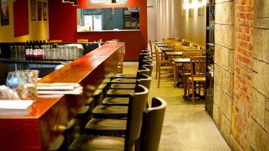 Cultura Espresso Bar & Restaurant
