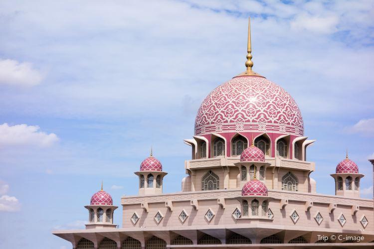 粉紅清真寺4