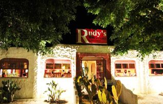 Rudy's Fine Steaks and Seafood