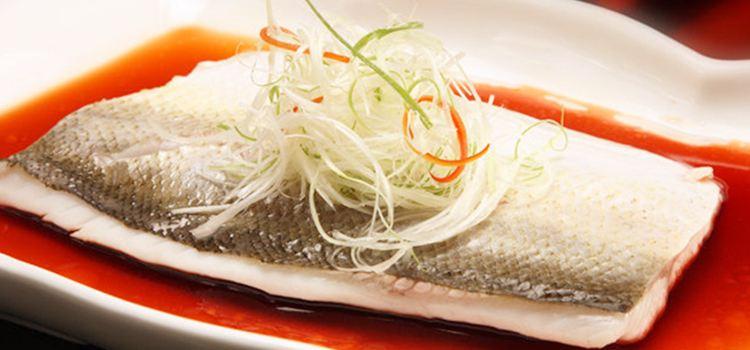 湖濱飯店漁餐廳1