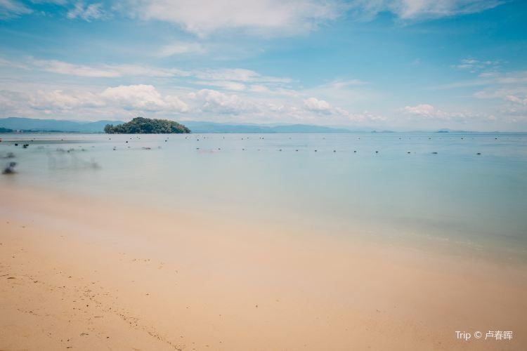Manukan Island1