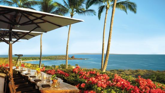 Views at The Manele Golf Course