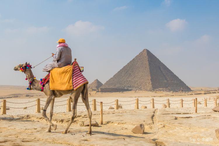 기자 피라미드2