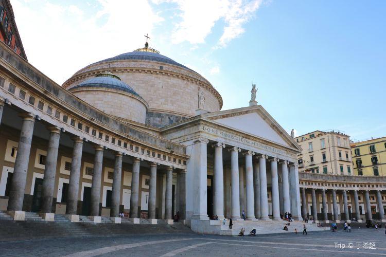 保羅聖方濟教堂4