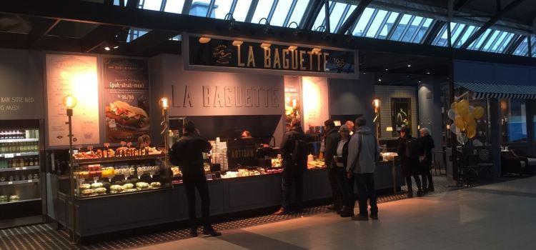 La Baguette1