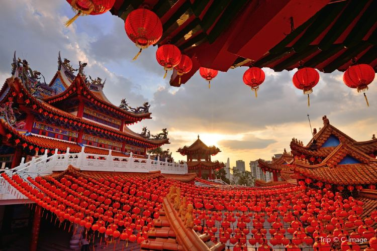 Thean Hou Buddhist Temple2