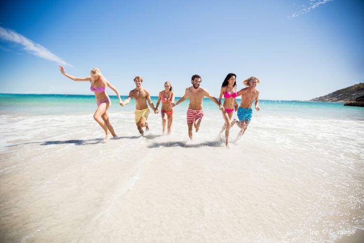 Friendship Beach1