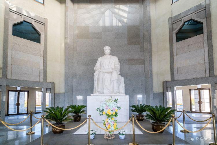 Zhou Enlai Memorial Hall3