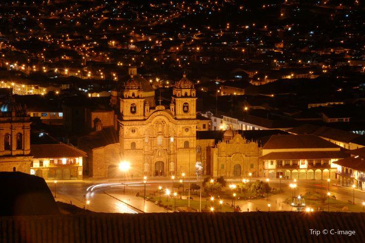 Plaza de Armas4