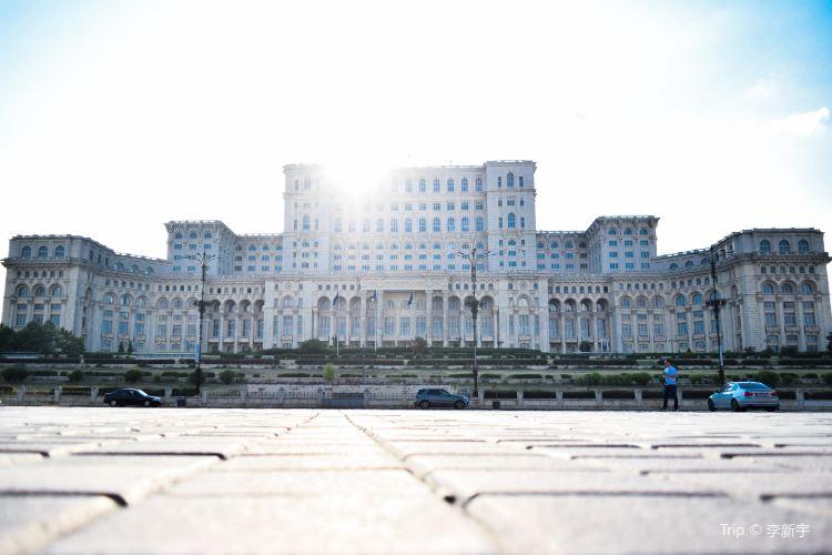 布加勒斯特議會宮1