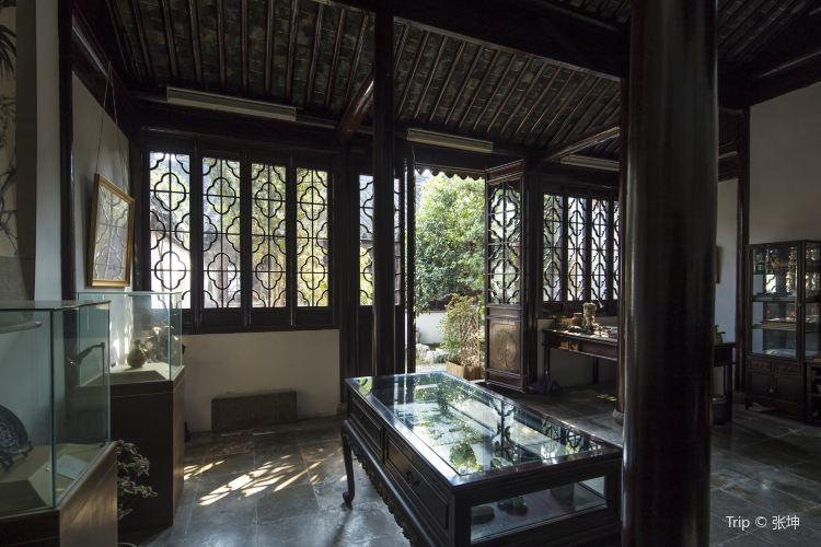Suzhou Yuantong Art Gallery3