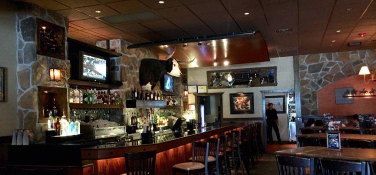 LongHorn Steakhouse2