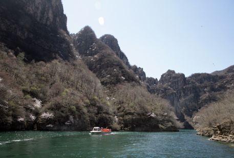 Longqing Gorge
