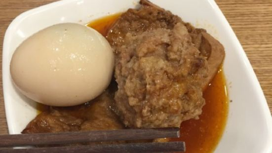 老太原燉菜刀削麵(清河店)