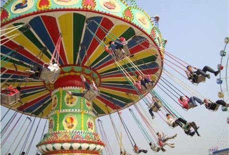 Wanxiang Amusement Park