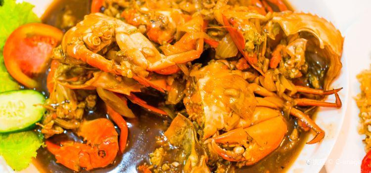 Kepiting Super Crabby