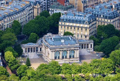 Palais Galliera, The City of Paris Fashion Museum