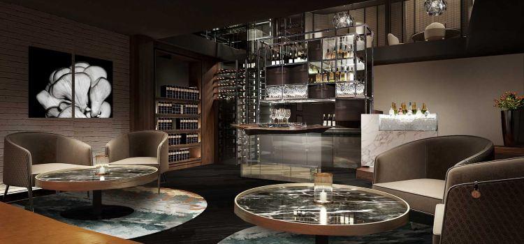 Cilantro Restaurant & Wine Bar1