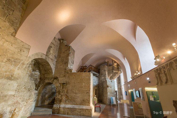 ブダペスト歴史博物館2