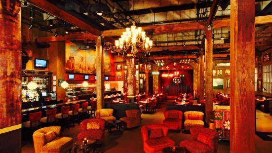 House of Blues Restaurant & Bar Houston