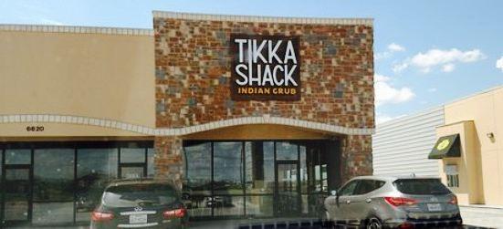 Tikka Shack