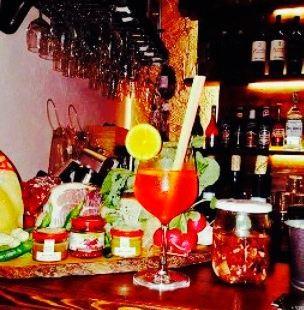 Taverna Speranzella Wine Bar