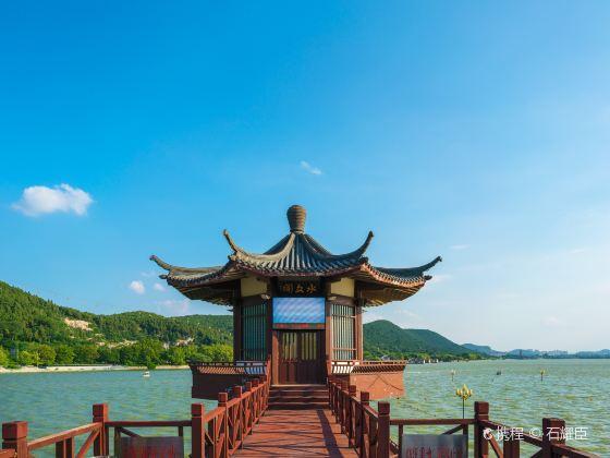 Xuzhou Binhu Park