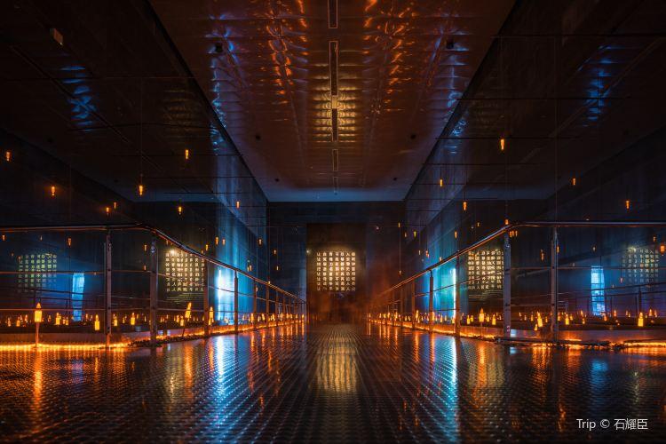 侵華日軍南京大屠殺遇難同胞紀念館2