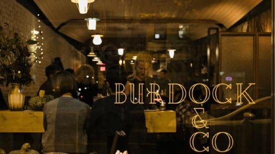 Burdock & Co.