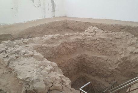 Reshui Tombs