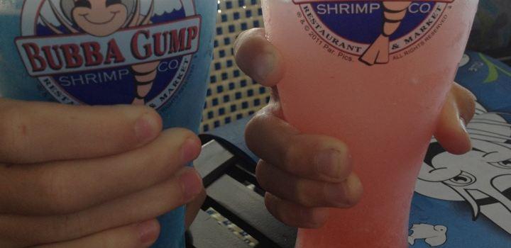 Bubba Gump Shrimp co。3