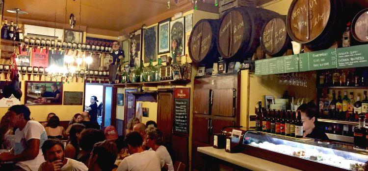 Bar Bodega Quimet2