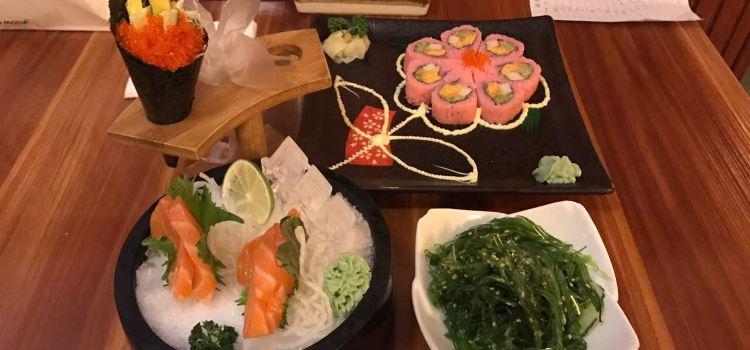 倉橋家日本料理(紅穀灘萬達店)1