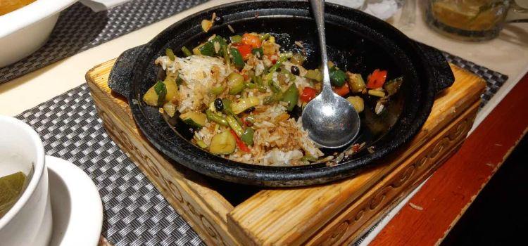 半秋山西餐廳(黃石店)3