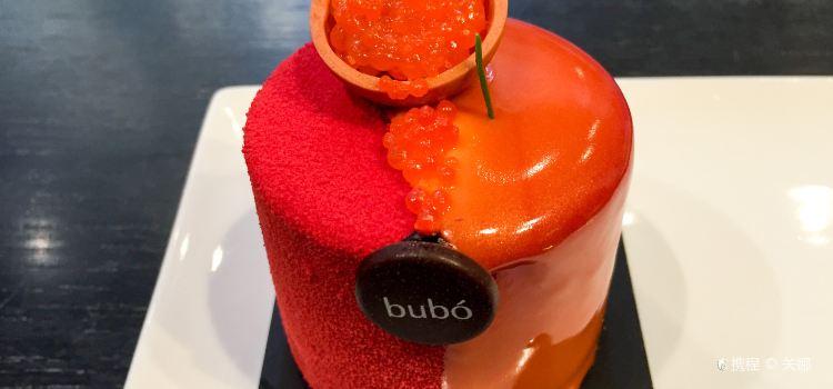 Bubo Born2