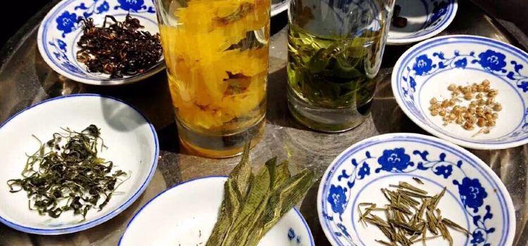 宏村茶館1