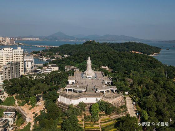 鳳山祖廟旅遊區