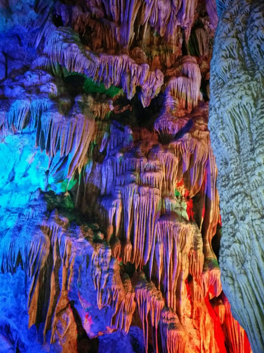 Sanxian Cave (Cave of the Three Immortals)