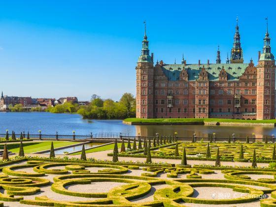 Frederiksborg Slot Hillerod