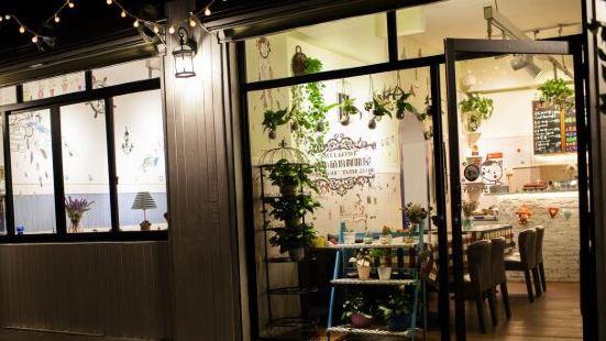 韓小萌咖啡屋