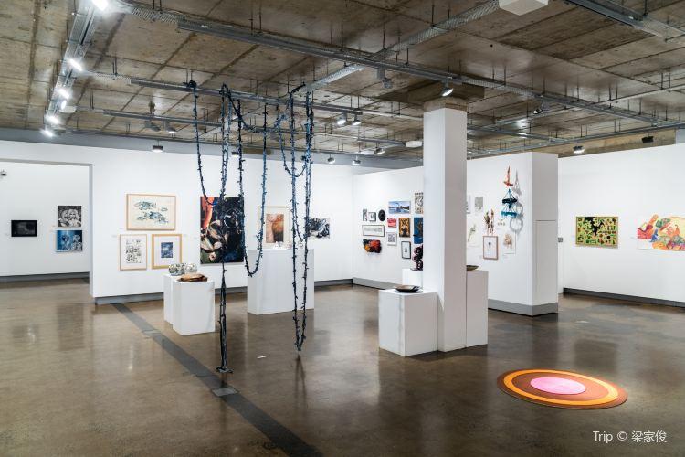 開恩茲當代藝術中心1