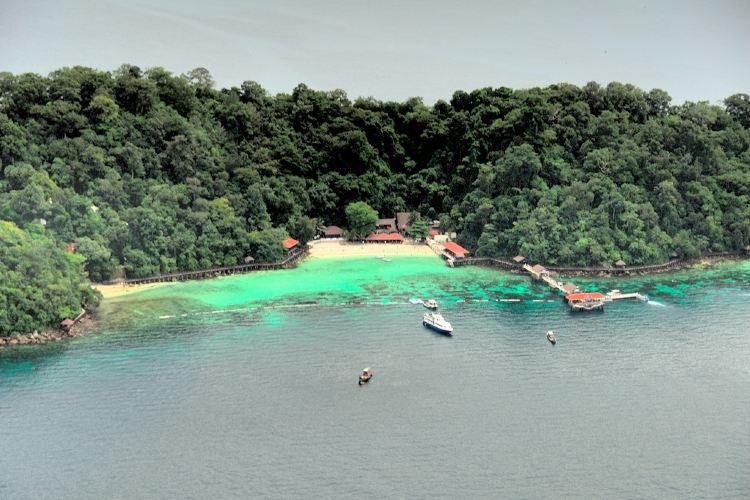 Payar Island4