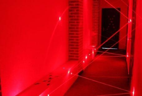 X-space Zhenren Chaoji Escape Room